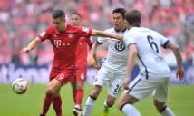 Nhận định Bayern Munich vs Eintracht Frankfurt 01h00, 20/05 (Chung kết – Cúp QG Đức)