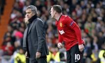 Đã đến hồi kết cho Rooney!