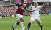 Nhận định Swansea City vs Burnley 22h00, 10/02 (Vòng 27 - Ngoại hạng Anh)