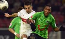 Stuttgart vs Hannover, 21h30 ngày 27/02: Cầm chắc vé xuống hạng