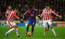 Nhận định Stoke vs Crystal Palace, 18h30 ngày 05/05 (Vòng 37 - Ngoại hạng Anh)