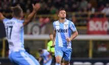 Nhận định Lazio vs Nice 03h05, 03/11 (Vòng Bảng - Cúp C2 Châu Âu)