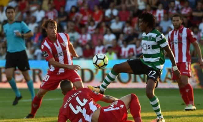 Nhận định Astana vs Sporting Lisbon 23h00, 15/02 (Lượt đi Vòng 1/16 - Cúp C2 Châu Âu)