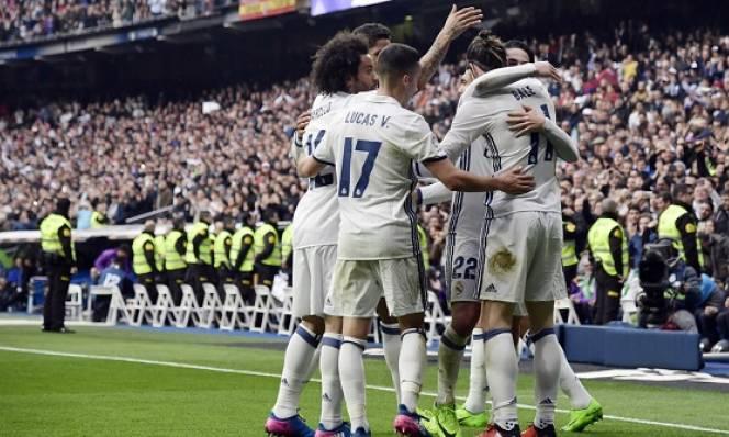 Bale lên tiếng trong ngày tái xuất, Real xây chắc ngôi đầu