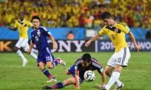 Nhận định Nhận định Colombia vs Nhật Bản, 19h00 ngày 19/6 (World Cup 2018)