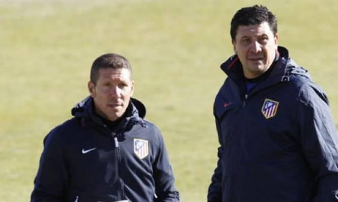 River Plate chuẩn bị 'đánh cắp' trợ lý của Simeone