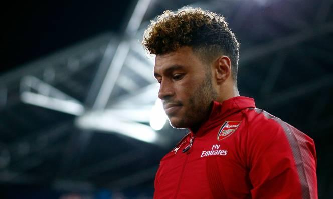 Alex Oxlade-Chamberlain viết tâm thư xúc động khiến CĐV Arsenal 'khóc ròng' tiếc nuối