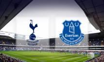 SOI SỐ BÀN THẮNG Tottenham vs Everton, 00h30 ngày 14/01 (Vòng 23 Premier League)