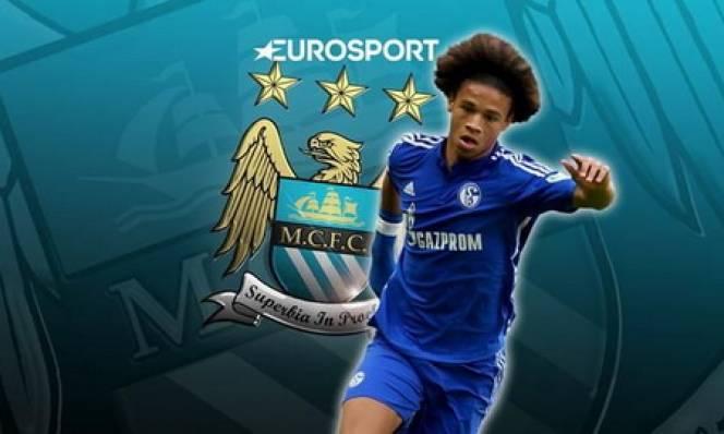 Sao trẻ tuyển Đức tiết lộ lý do chọn Man City