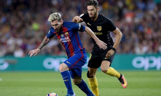 Barcelona vs Atletico Madrid, 03h00 ngày 08/02: Số phận an bài