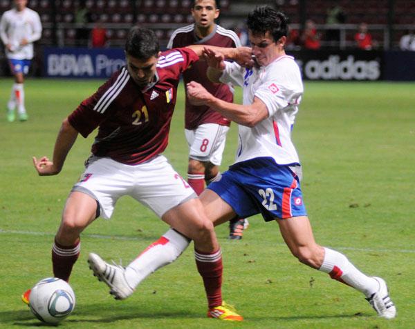 Costa Rica vs Venezuela, 09h00 ngày 28/05: Khó cho khách