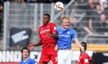 Hannover 96 vs Darmstadt 98, 21h30 ngày 23/01: Chưa thể thoát hiểm