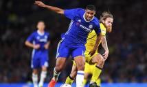 Chelsea tiếp tục để sao trẻ đi tu nghiệp