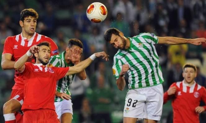 Eibar vs Real Betis, 02h45 ngày 26/11: Thành bại tại sân nhà