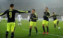 Những con số thú vị loạt trận đêm 6/12: Sau 4 năm, Arsenal lần đầu lên đỉnh bảng