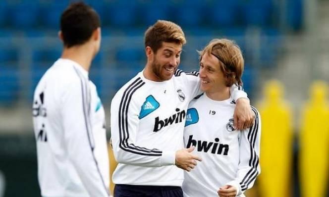 Real đón tin vui trước thềm derby thành Madrid