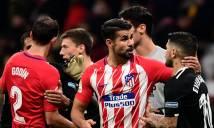 SOI SỐ BÀN THẮNG Atletico Madrid vs Kobenhavn, 01h00 ngày 23/02 (Lượt về cúp Europa League)