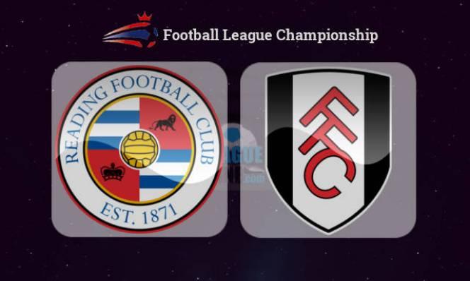 Reading vs Fulham, 03h00 ngày 25/01: Sa sút bất ngờ