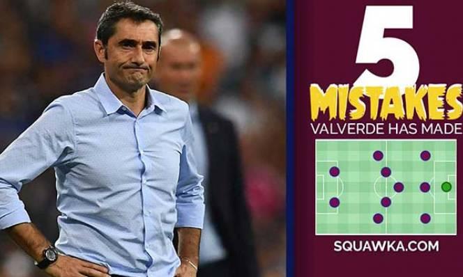 Barca có biến, Messi cầm đầu phản loạn