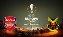 Nhận định Nhận định Biến động tỷ lệ bóng đá hôm nay 22/02: Arsenal vs Ostersunds