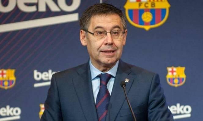 """Chủ tịch Barca chính thức lên tiếng, """"bom tấn"""" 120 triệu cập bến Man Utd"""