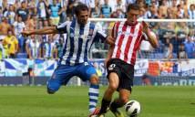 Athletic Bilbao vs Espanyol, 00h30 ngày 05/4: Thành bại tại sân nhà