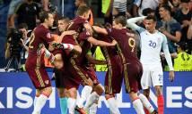 Thổ Nhĩ Kì vs Nga, 01h15 ngày 01/09: Khởi đầu mới