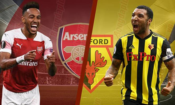 Nhận định bóng đá Arsenal vs Watford, 21h00 ngày 29/9: Giải mã hiện tượng