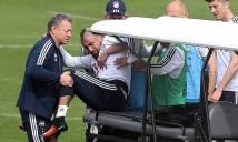 Bayern méo mặt xác nhận Arturo Vidal nghỉ hết mùa