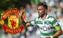 Chốt thỏa thuận! M.U đếm ngày đón 'siêu nhạc trưởng' 70 triệu euro từ Bồ Đào Nha