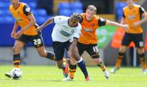 Nhận định Hull City vs Bolton 01h45, 26/08 (Vòng 5 – Hạng Nhất Anh)