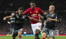 Nhận định Man Utd vs Southampton 00h30, 31/12 (Vòng 21 - Ngoại hạng Anh)