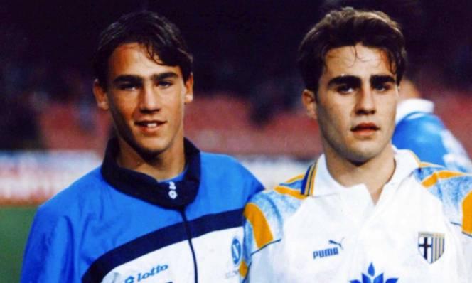 """Cannavaro: """"Một lũ xác ướp đang điều hành nên bóng đá Italia"""""""
