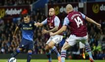 Aston Villa bị doanh nhân Trung Quốc thâu tóm