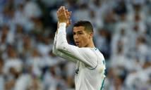 Ronaldo chuẩn bị lập 4 kỷ lục chỉ trong 1 tuần lễ