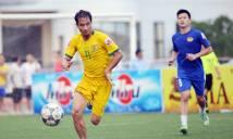 Cựu tuyển thủ Quốc Vượng được CLB Sài Gòn giới thiệu đi học HLV