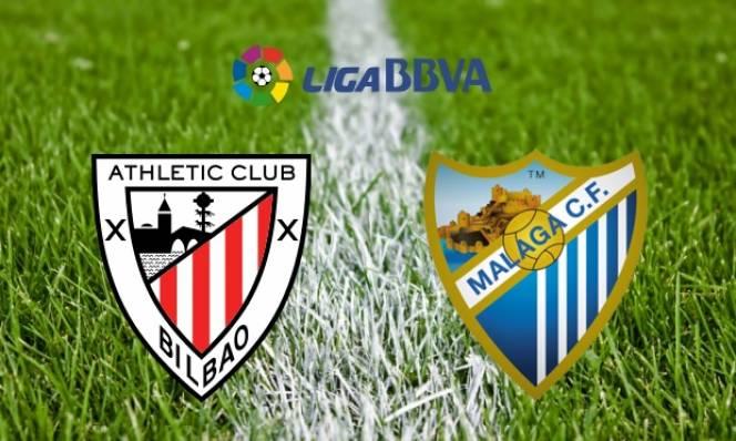 Athletic Club vs Malaga, 02h45 ngày 06/05: Mục tiêu còn lại
