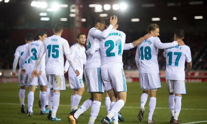 Real Madrid không có khái niệm về... bóng đá đẹp