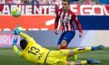 Nhận định Lleida Esportiu vs Atletico Madrid 01h00, 04/01 (Lượt đi Vòng 1/8 - Cúp Nhà Vua Tây Ban Nha)