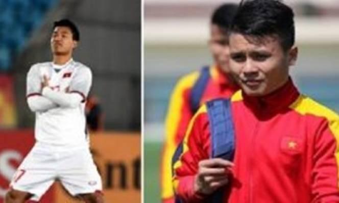 Điểm tin bóng đá VN sáng 21/05: CĐV Thái Lan muốn Quang Hải, Văn Thanh sang J-League 1