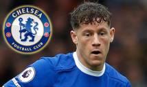 Tin chuyển nhượng 13/12: Arsenal chốt giá bom tấn, Chelsea lại săn Barkley
