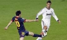 Đôi chân của Ronaldo & Messi đáng giá bao nhiêu?