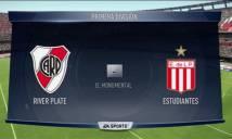 Nhận định River Plate vs Estudiantes 06h00, 11/05 (Vòng 25 – VĐQG Argentina)