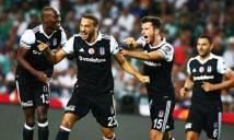 Nhận định Schalke 04 vs Besiktas 18h50, 19/07 (Giao hữu Câu lạc bộ)