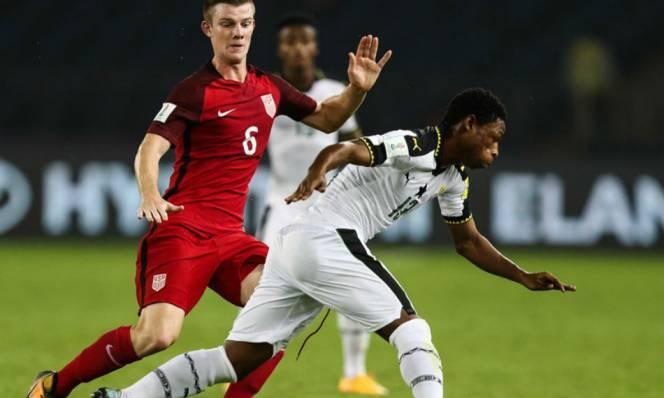 Nhận định Mỹ vs Colombia 21h30, 12/10 (Vòng Bảng - World Cup U17)