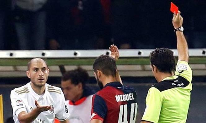 AC Milan: Còn đâu lối chơi phòng ngự hào hoa!