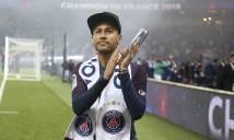 'Tôi nhắc lại 10 nghìn lần, Neymar sẽ ở lại'