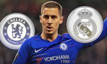 Chelsea đập két trả lương, Hazard đồng ý gia hạn