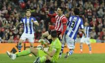 Nhận định Athletic Bilbao vs Sociedad 22h15, 16/12 (Vòng 16 - VĐQG Tây Ban Nha)