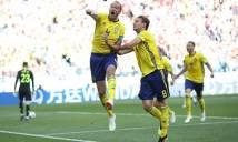TT Thụy Điển 1-0 Hàn Quốc: Xem VAR, trọng tài cho Thụy Điển hưởng 11m